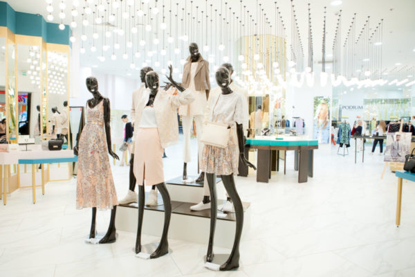 услуги стилиста, стилист онлайн, как найти свой стиль