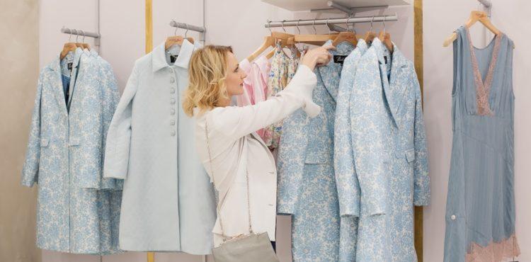 как разобрать гардероб, как самостоятельно разобрать гардероб, ревизия гардероба