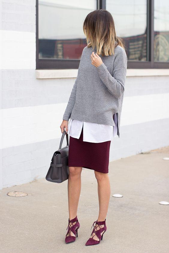 модные юбки 2018, юбки 2018 фото, какие юбки модные, юбка карандаш с че носить