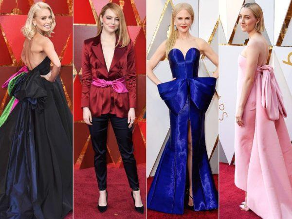 Оскар 2018, платья на Оскаре, вечерние платья, какое платье выбрать на выпускной, какое платье на свадьбу